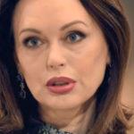 35971 Ирина Безрукова вспомнила о последних днях жизни своего ребенка