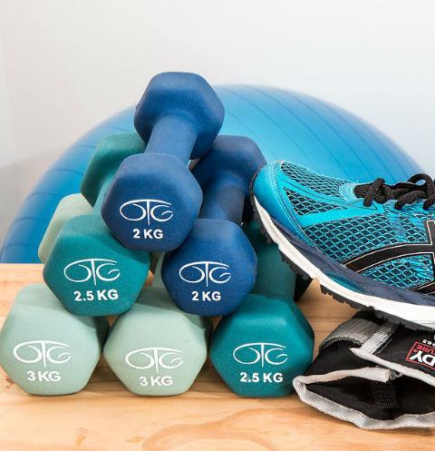 Как заставить себя пойти на тренировку: советы эксперта по фитнесу