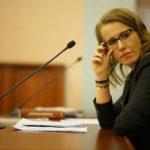 Ксения Собчак не успела задать отцу самые главные вопросы