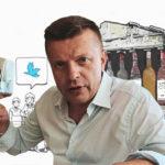 Леонид Парфенов рассказал SPLETNIK.RU о новом проекте «Парфенон»