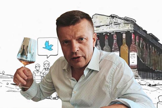 "35629 Леонид Парфенов рассказал SPLETNIK.RU о новом проекте ""Парфенон"""