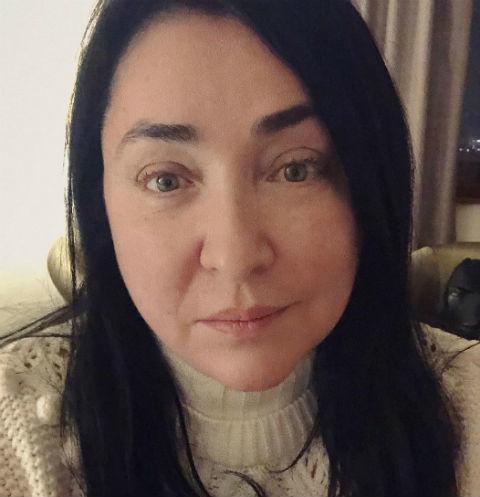 Лолита Милявская балует дочь дизайнерскими нарядами
