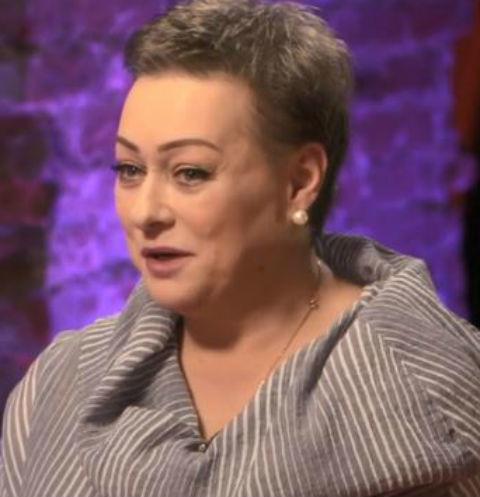 Мария Аронова задумалась о завершении актерской карьеры