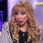 36175 Маша Распутина: «Муж сдох, как собака, с пеной у рта»