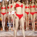 «Мисс Россия — 2018»: дефиле в бикини
