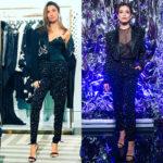 Модная битва: Снежана Георгиева против Анны Чиповской