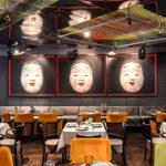 35354 Настоящая японская кухня в «Тоторо»