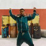 36302 Ne-Yo, Bebe Rexha, Stefflon Don — Push Back, новый клип