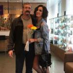 35951 Отец Ольги Бузовой показал фото обнаженной дочери