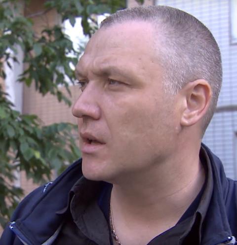 Отец «пьяного» мальчика устроил травлю Вострикова, который потерял в Кемерово всю семью