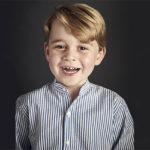 36641 Первенец Кейт Миддлтон и принца Уильяма: жизнь принца Джорджа с момента рождения и до наших дней