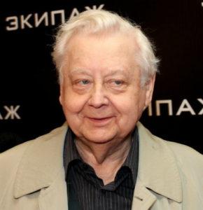 36043 Подопечные Олега Табакова получили 70 квартир