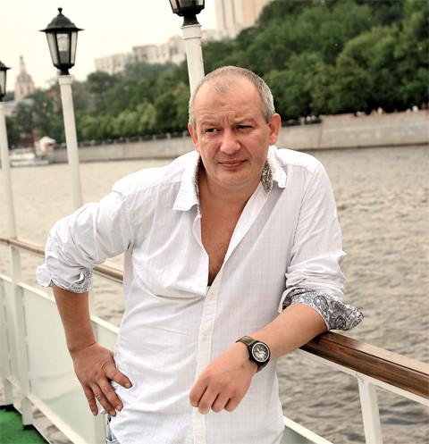 Последнюю роль Дмитрия Марьянова вырезали из фильма