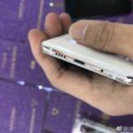 Предполагаемый Xiaomi Mi 7 замечен на фотографиях