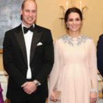 36067 Принц Уильям раскрыл имя будущего ребенка