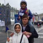 Ребенок Татьяны Булановой перенес операцию