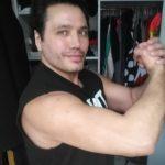 Рустам Солнцев: «Лена Миро, ты больная неврастеничка»