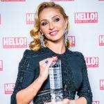 «Самые стильные в России по версии HELLO! — 2018»: онлайн-трансляция