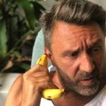 36792 Сергей Шнуров: «Бывает секс, который даже не помнишь!»