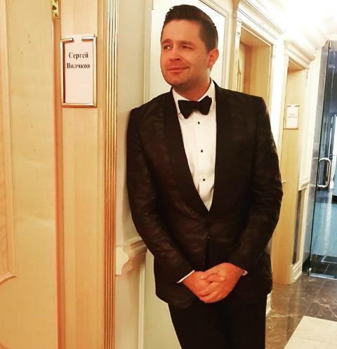Сергей Волчков: «Воспитывать дочек проще, чем петь на сцене»