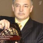36523 Сын первого советского миллионера прозябает в нищете