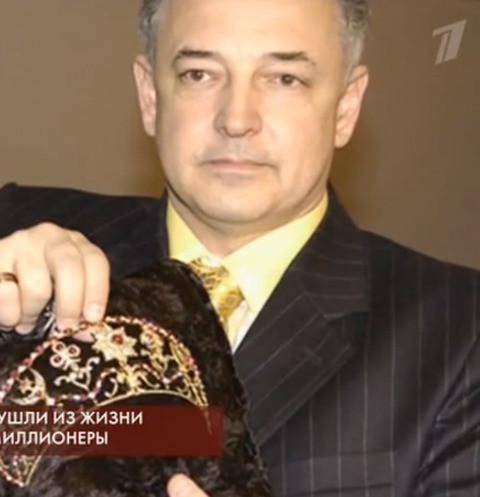 Сын первого советского миллионера прозябает в нищете