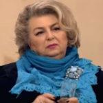 36104 Татьяна Тарасова смирилась с отсутствием детей
