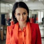 Тина Канделаки отшила влюбленного в нее Брюса Уиллиса