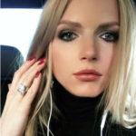 37107 Участница «Фабрики звезд» Юлия Михальчик объявила о своей анорексии