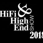 В Москве начала работу 23-я выставка Hi-Fi High End Show 2018