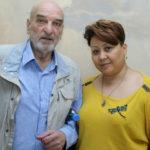 Вдова Алексея Петренко впала в кому из-за отравления