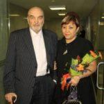 Вдова Алексея Петренко заподозрила врагов в намеренном отравлении
