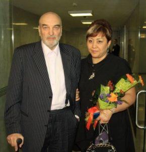 36741 Вдова Алексея Петренко заподозрила врагов в намеренном отравлении