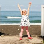 36902 «Великолепные каникулы»: международный семейный лагерь в Грузии