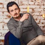 Влад Кадони: «Мы с любимой пока не хотим свадьбу»