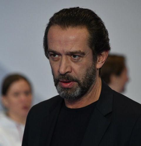 Владимир Машков заменит Олега Табакова в его театре