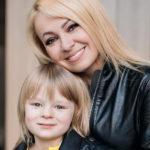 Яна Рудковская о наказаниях сына Гном Гномыча: «Это такой маленький тоненький ремень»