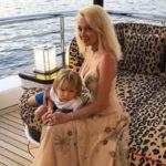 Яна Рудковская оправдалась за жесткое воспитание детей