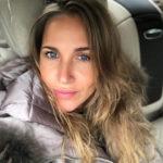 35962 Юлия Ковальчук рассекретила имя дочери