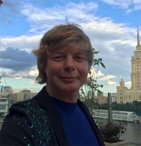 Жена Андрея Григорьева-Аполлонова прокомментировала слухи о его госпитализации