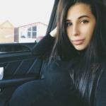 Звезда «Дома-2» Варвара Третьякова впервые стала мамой