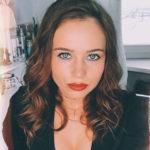 Звезда «Физрука» Полина Гренц решилась на эротическую фотосессию