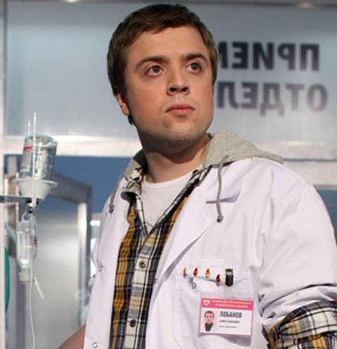Звезда «Интернов» Александр Ильин разлучился с новорожденным первенцем