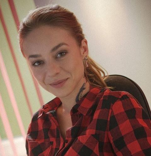 Звезда «Полицейского с Рублевки» Рина Гришина: «Если что, могу и подраться»