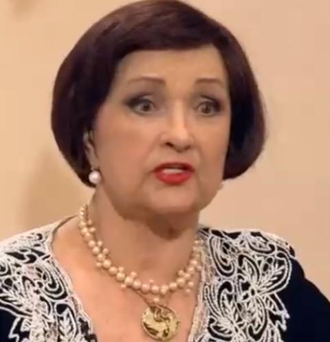 Звезда «Тихого Дона» Зинаида Кириенко не может смириться со смертью мужа