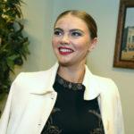 37616 Алина Кабаева выбирает профессию для будущей дочери
