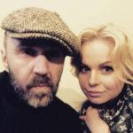 Алиса Вокс высказалась о разводе Сергея Шнурова