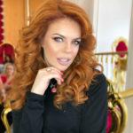 Анастасия Стоцкая стала жертвой интернет-мошенников