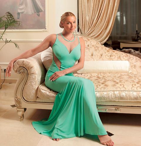 Анастасия Волочкова отменила свадьбу