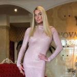 Анастасия Волочкова расплакалась на заседании по делу экс-водителя